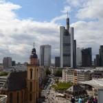 Escapada a Alemania; verano 2015