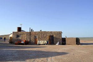 Instalaciones, Uzbekistán. Texto y fotografía: Margarita T. Pouso