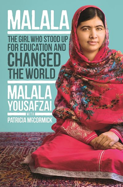 McCormick, Patricia & Yousafzai, Malala (2014): Malala. The girl who stood up for education and changed the world. Indigo. Londres.